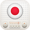Radios Japon AM FM Free icon