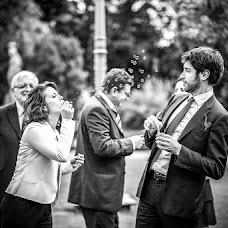 Wedding photographer Gabriele Di martino (gdimartino). Photo of 18.09.2016