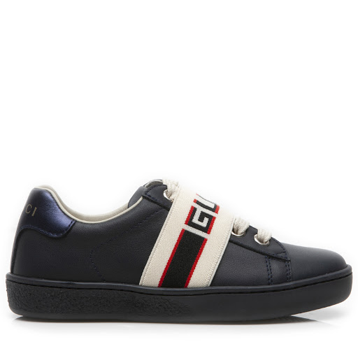 Primary image of Gucci Ace Stripe Trainer