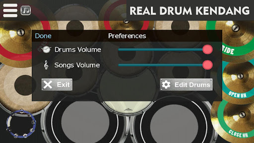 Drum Kendang Koplo 1.1.2 gameplay | AndroidFC 2