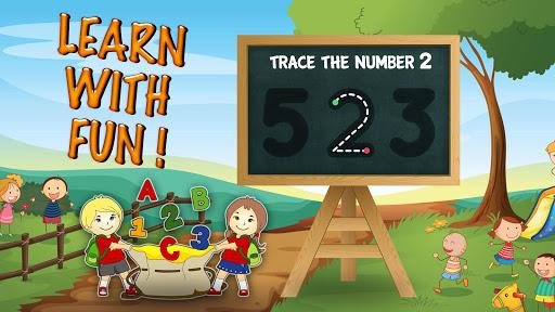 Kids Learning Game   Fun Learn 2.7 screenshots 2