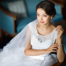 Wedding photographer Natalya Sannikova (yuka4ka). Photo of 09.02.2017