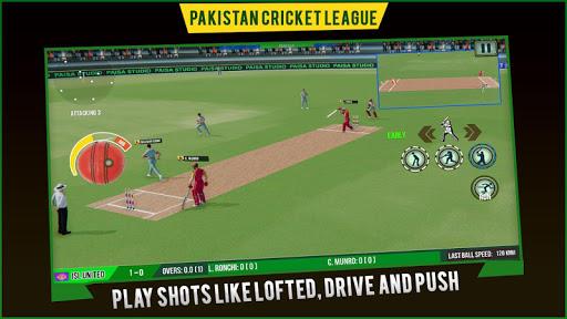 Pakistan Cricket League 2020: Play live Cricket 1.5.2 screenshots 15