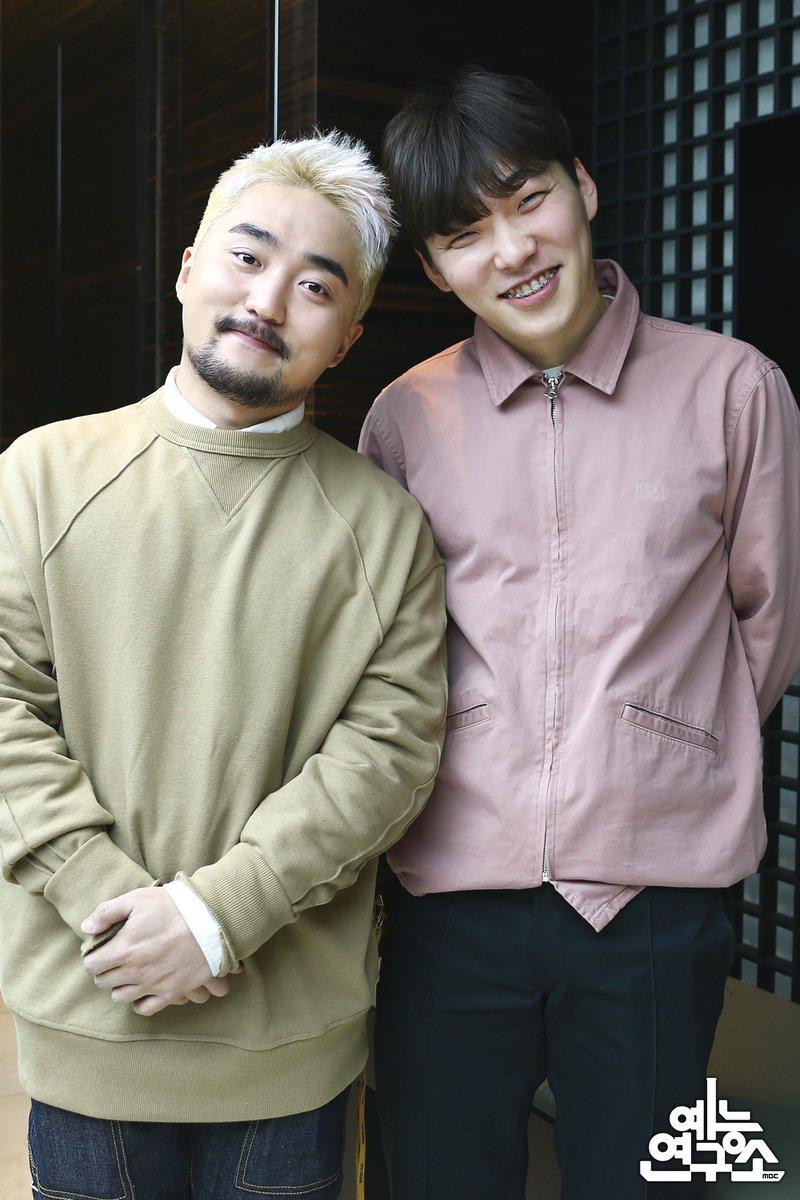 yoo byung jae leave yg 1