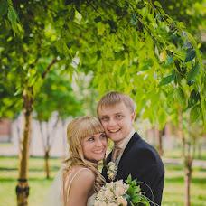 Wedding photographer Nadezhda Shilova (lovana). Photo of 14.08.2013
