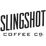 Logo for Slingshot Coffee Company