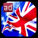 Speak & improve your english icon