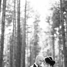 Wedding photographer Egor Petrov (petrov). Photo of 16.01.2018