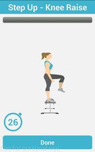 Daily Butt Exercises - náhled