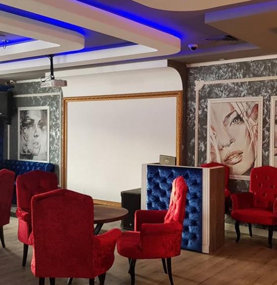 Luna Lounge на Чистопольской в Казани