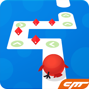 Tap Tap Dash MOD APK 1.906 (Infinite Snails & More)
