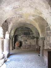 Photo: Medieval Cloister1