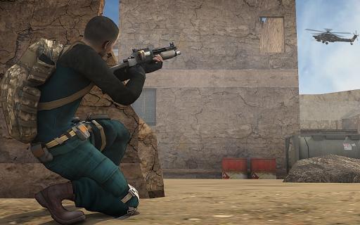 Télécharger Gratuit Dernier jour Battleground: Survival V2 mod apk screenshots 5