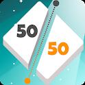 5050 Split Up! icon