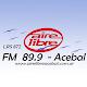 Aire Libre Acebal 89.9 Download on Windows