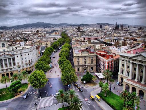 Barcelona Wallpapers in HD