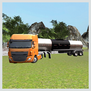 Farm Truck 3D: Milk for PC and MAC