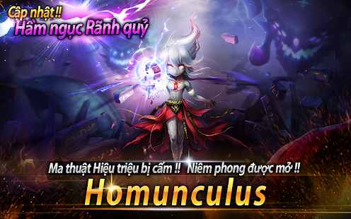 Hack Summoners' War: Sky Arena