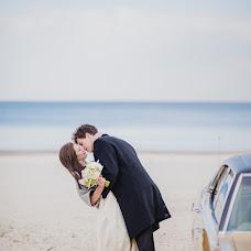 Wedding photographer Aleksey Bondar (bonalex). Photo of 17.04.2017