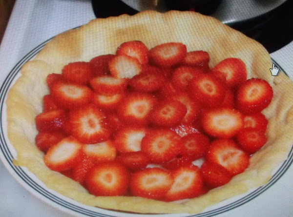 Easy Breezy Strawberry Pie Recipe