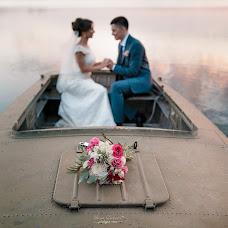 Wedding photographer Andrey Solovev (andrey-solovyov). Photo of 09.02.2016