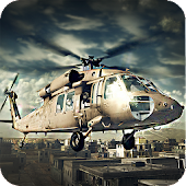 Gunship Battle: Helicopter Sim