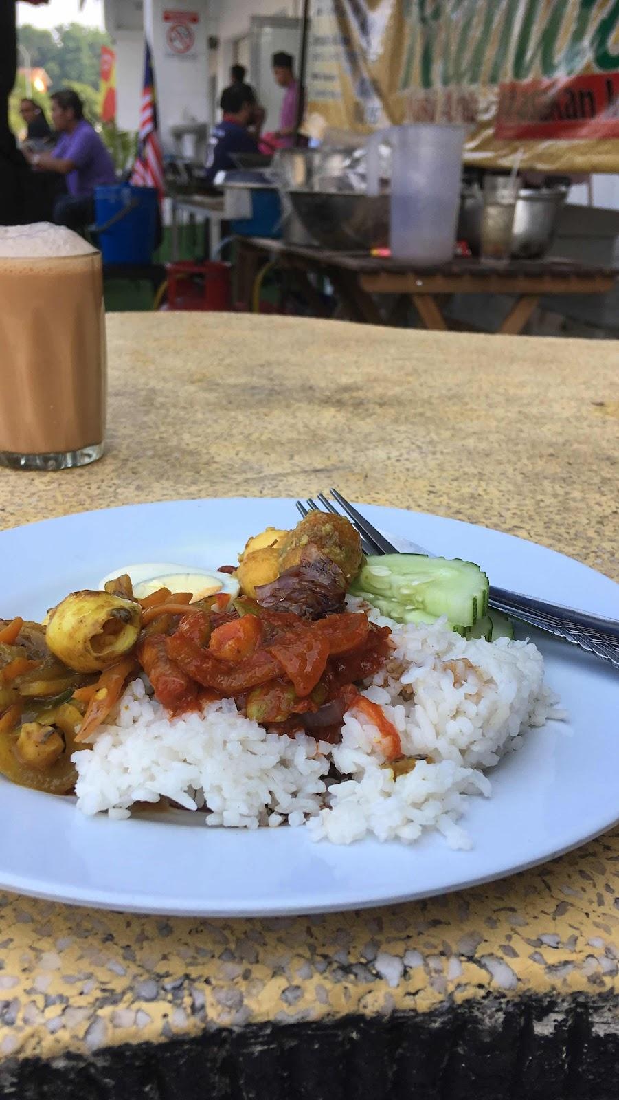 cafe ikhwan shah alam gisb sdn bhd