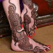 Bridal Mehndi Designs 2019 - Dulhan Wedding Mehndi Android APK Download Free By Charline Apps
