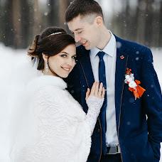 Wedding photographer Kirill Gorshkov (KirillGorshkov). Photo of 06.05.2018