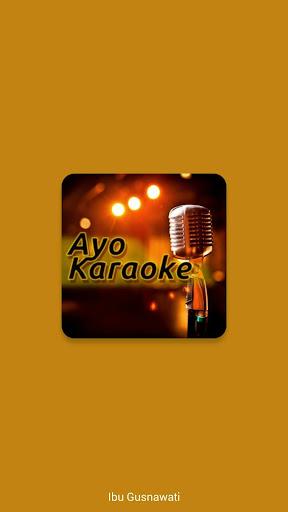Ayo Karaoke