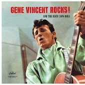 Gene Vincent Rocks! And The Blue Caps Roll