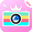 Beauty Filters Plus - Sweet Cam, Photo Makeup icon