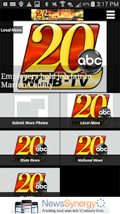 TV20 Mobile- screenshot thumbnail