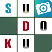 Easy Sudoku for FREE : Snap Sudoku Paper!