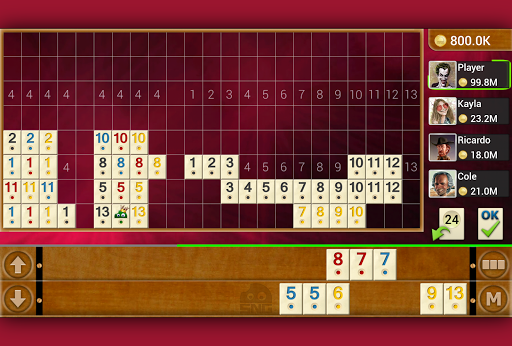 Rummy - Offline screenshot 10