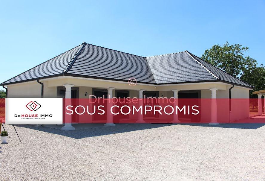 Vente maison 6 pièces 135 m² à Pagny-la-Ville (21250), 315 000 €
