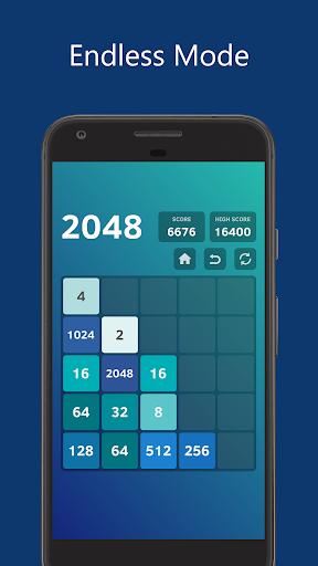 2048 2.1.5 screenshots 2