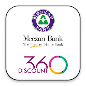 Meezan Bank Discount360 – (Android Apps) — AppAgg