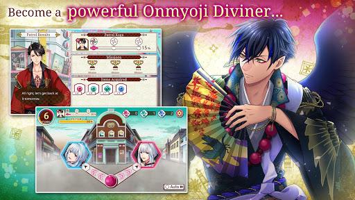 Ayakashi: Romance Reborn - Supernatural Otome Game filehippodl screenshot 3