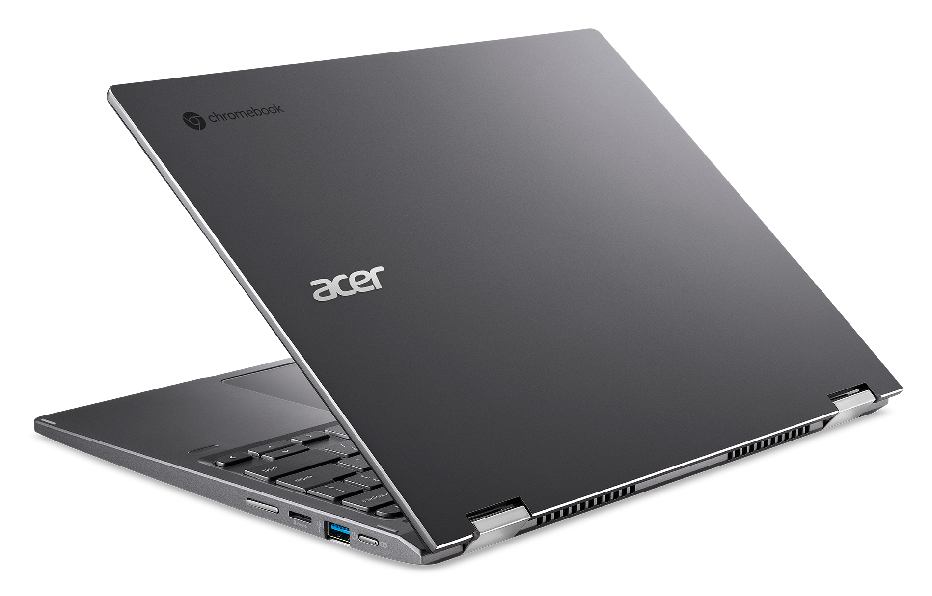 Acer Chromebook Spin 713 - photo 11