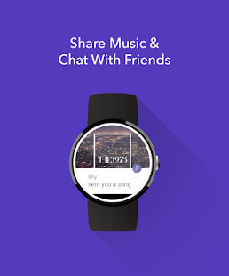 Rithm - Free Music Messaging- screenshot thumbnail