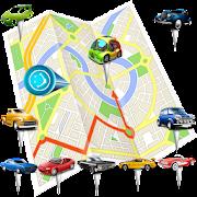 Car Locator 2.14 Icon