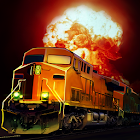 Nuclear Train Driving icon