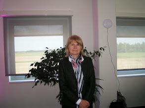 Photo: Vesna Bohnec dr. med. spec. pedijatrije