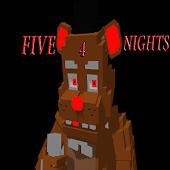 Five Nights 4