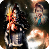 Shiva-Mahakal Photo Editor