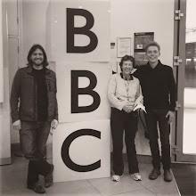 Photo: BBC Radio