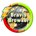 Bravis browser icon
