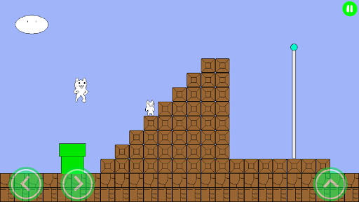 Super Cat World : Syobon Action  screenshots EasyGameCheats.pro 3