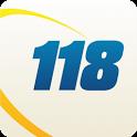 118 Informacija icon